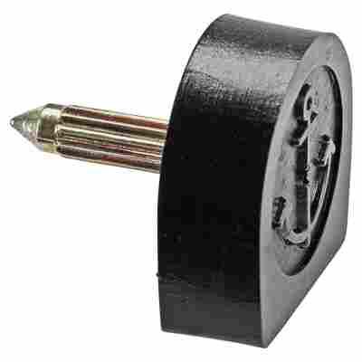Stiftabsätze Polyurethan 4 Stück 1,5 cm