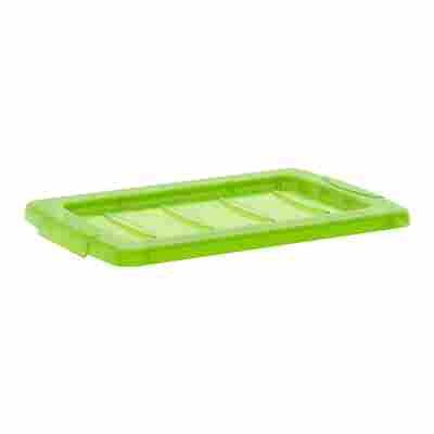 Deckel für Omnibox S grün 39 x 26 cm