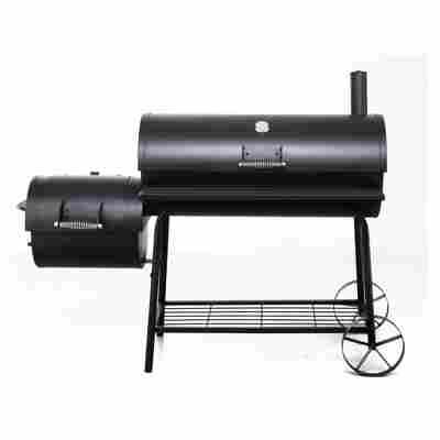"Smoker ""Natchez"" 163 x 122 x 74 cm"