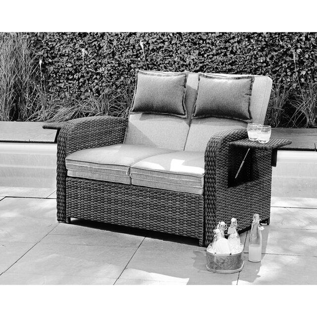 Multifunktions Sofa Trinidad 117 X 90 X 90 Cm ǀ Toom Baumarkt