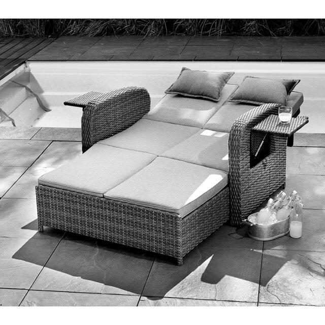 multifunktions sofa trinidad 117 x 90 x 90 cm toom. Black Bedroom Furniture Sets. Home Design Ideas