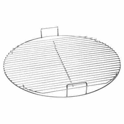 Grillrost Ø 54,4 cm, Seiten abklappbar