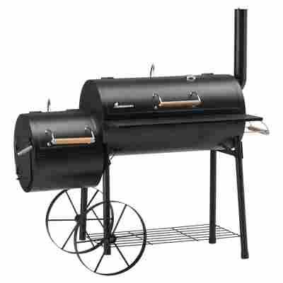 "Smoker ""Tennessee 300"" 149 x 140 cm"