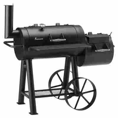 "Smoker ""Tennessee 400"" 147 x 133 cm"
