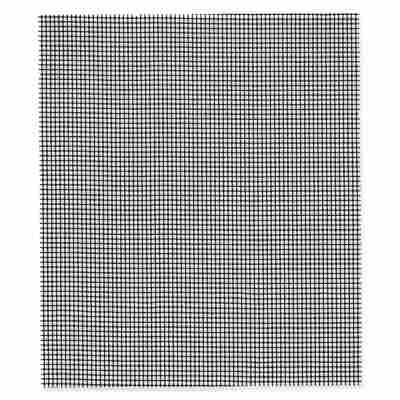 Grillmatte mit Antihaftbeschichtung 36 x 42 cm