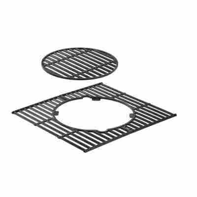 Grillrost 'Vario+' 48 x 45 cm