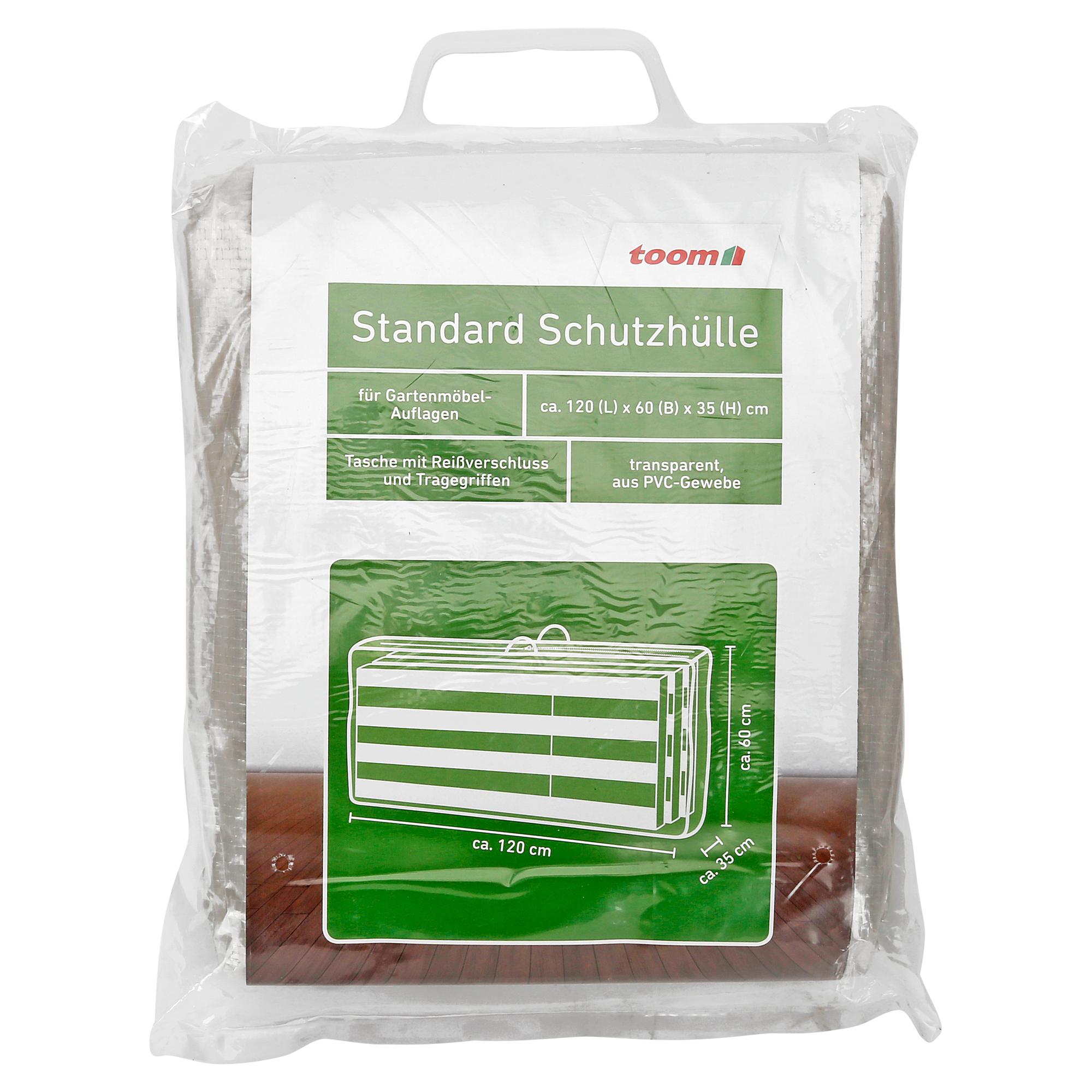 Standard Schutzhülle 120 X 60 X 35 Cm