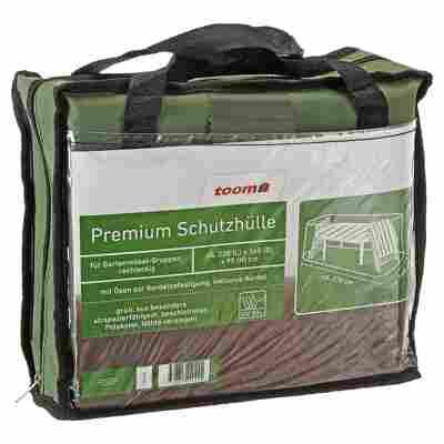 Schutzhülle 'Premium' 230 x 160 x 95 cm
