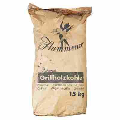 """Grillholzkohle """"Restaurant"""" 15 kg"""