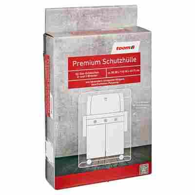 """Schutzhülle """"Premium"""" 2 Brenner 85 x 110 x 55 cm"""