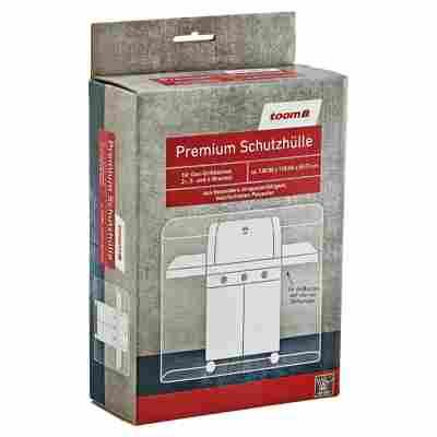 """Schutzhülle """"Premium"""" 3 Brenner 85 x 110 x 55 cm"""