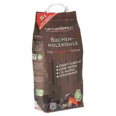 Buchenholzkohle 2,5 kg