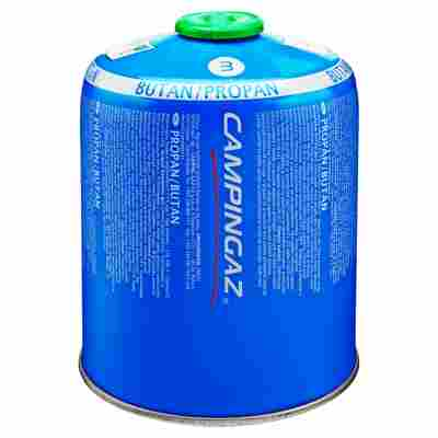 Ventilkartusche C470 Plus Butan-Propan-Gasgemisch 450 g
