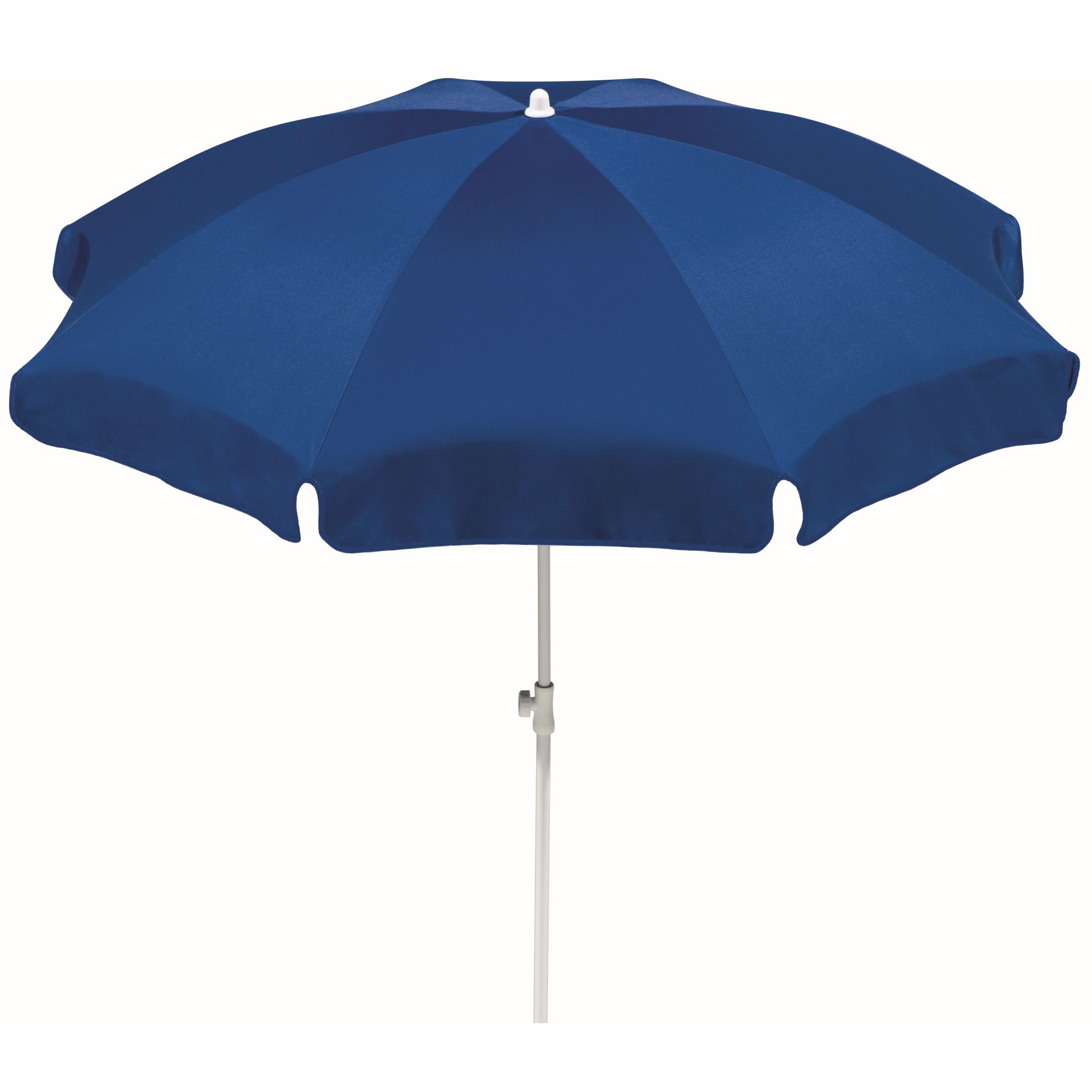 Schneider Schirme Sonnenschirm Ibiza ca. 200 cm, blau