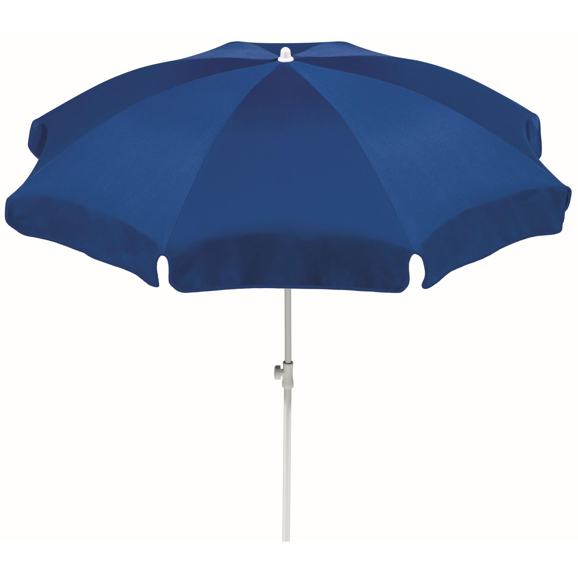 Schneider Schirme Sonnenschirm Ibiza, blau