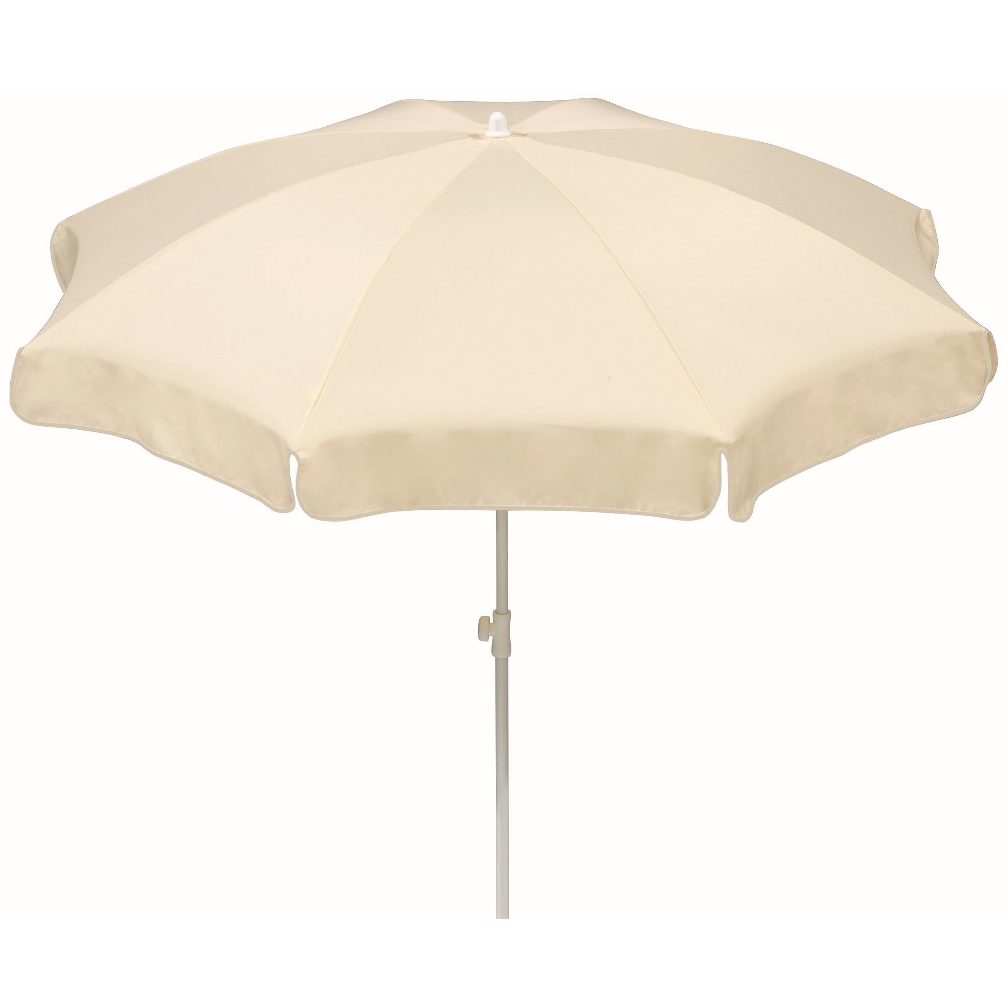 Schneider Schirme Sonnenschirm Ibiza ca. 240 cm, natur