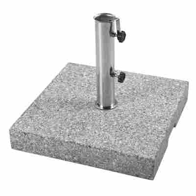 Granit-Ständer 42 kg grau