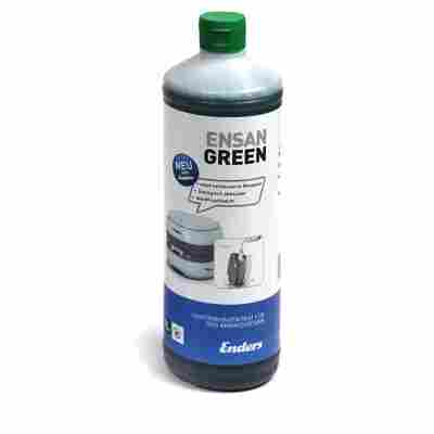 "Sanitärflüssigkeit ""Ensan Green"" 1 l"