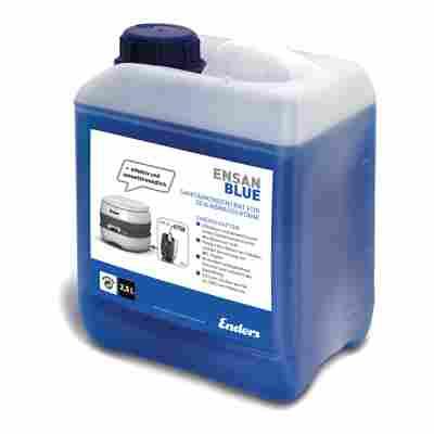 """Sanitärflüssigkeit """"Ensan Blue"""" 2,5 l"""