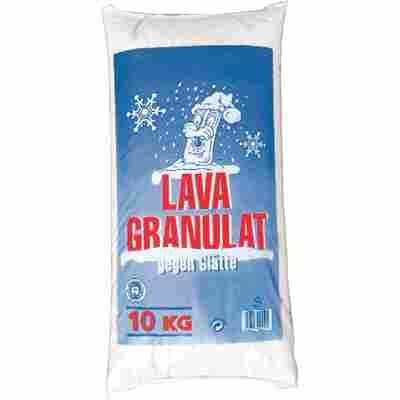 Lavagranulat zum Streuen 10 kg