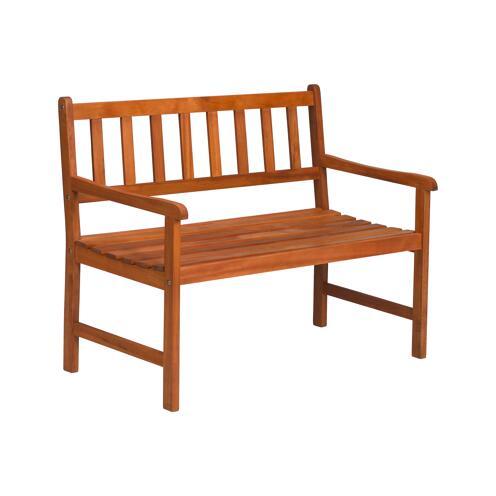 Gartenbank Lea 2 Sitzer 120 X 90 X 59 Cm ǀ Toom Baumarkt