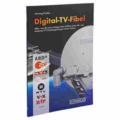 Fachbuch SAT-/Digital-TV-Fibel