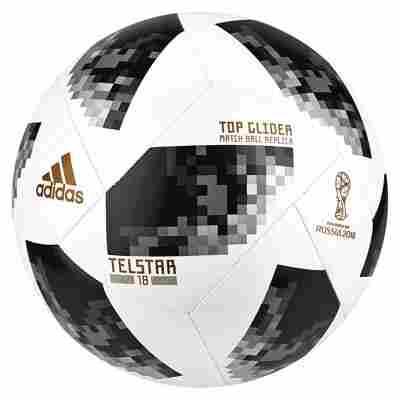 "adidas WM-Fußball FIFA 2018 Telstar 18 ""Top Glider"""