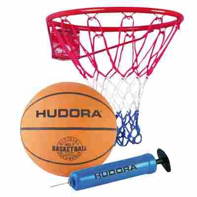 Basketball 'Set Slam It' dreiteilig