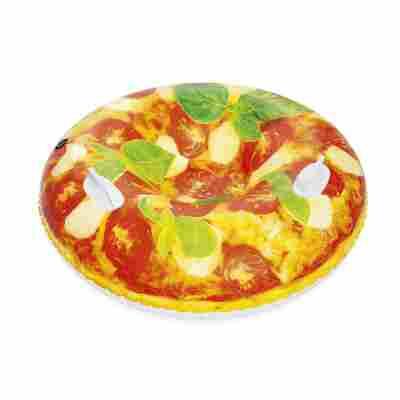 Rodelreifen 'H2OGO! Snow Pizza Mar-GO-rita' aufblasbar Ø 91 x 34 cm