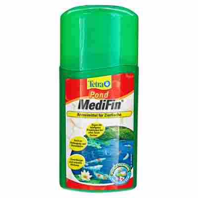 "MediFin ""Pond"" 250 ml"