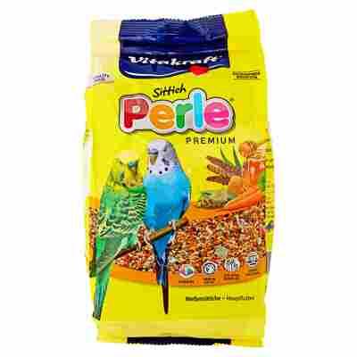 """Vogelfutter """"Sittichperle® Premium"""" 1 kg"""