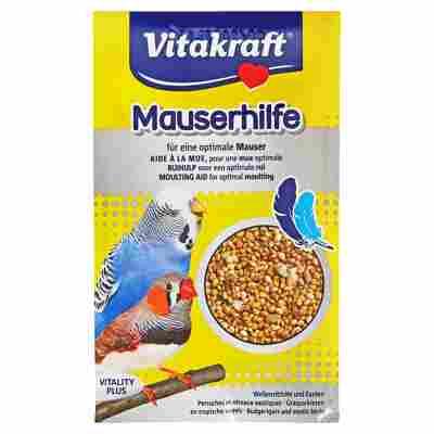"""Vogelfutter """"Mauserhilfe"""" 20 g"""