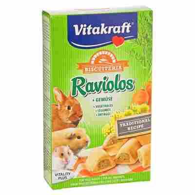 "Nagetierfutter ""Raviolos"" Gemüse 100 g"