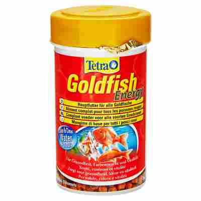 Fischfutter Goldfish Energy 34 g