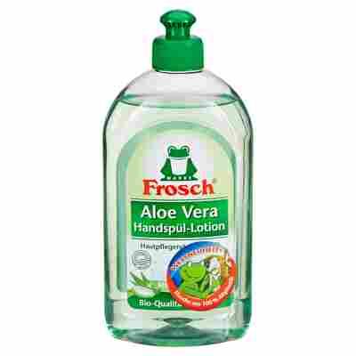 Spülmittel mit Aloe Vera 500 ml