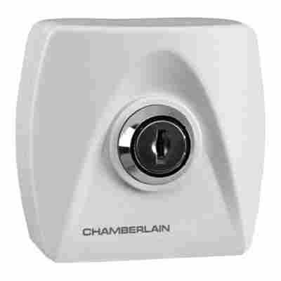 Chamberlain Schlüsselschalter weiß