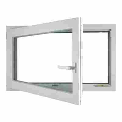 Kellerfenster 400 x 600 mm links
