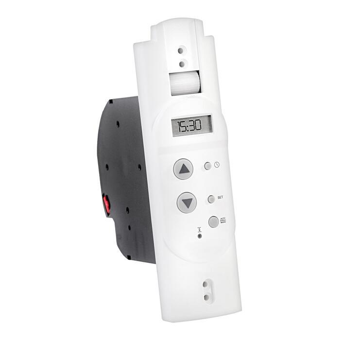 Elektrischer Rollladengurtwickler ǀ Toom Baumarkt