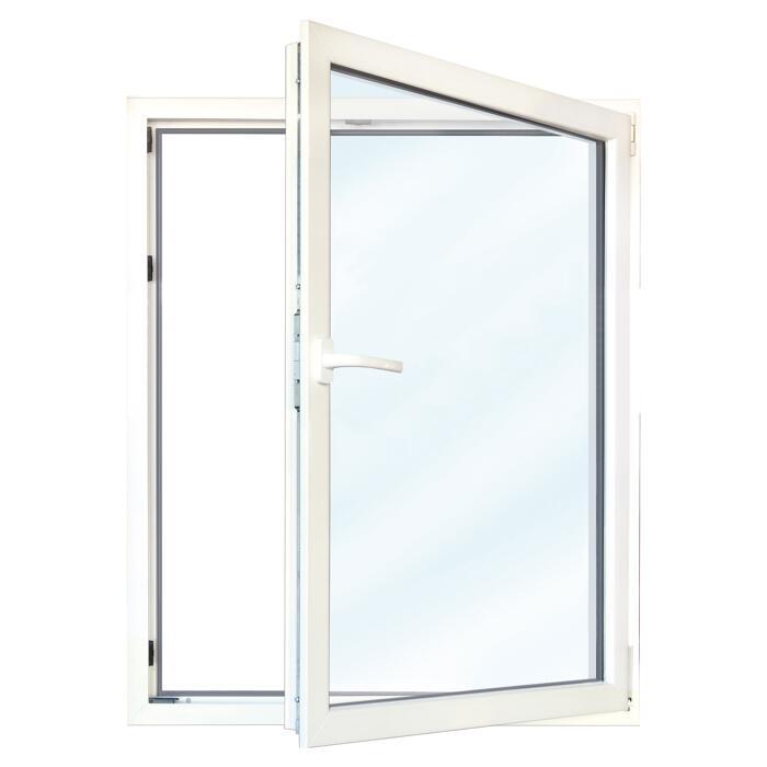 Fenster 76 3 1000 X 750 Mm Rechts ǀ Toom Baumarkt