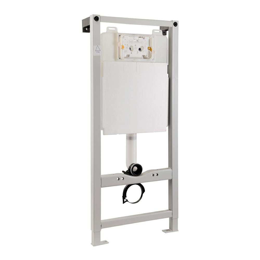 b1 vorwand-montageelement für wc ǀ toom baumarkt