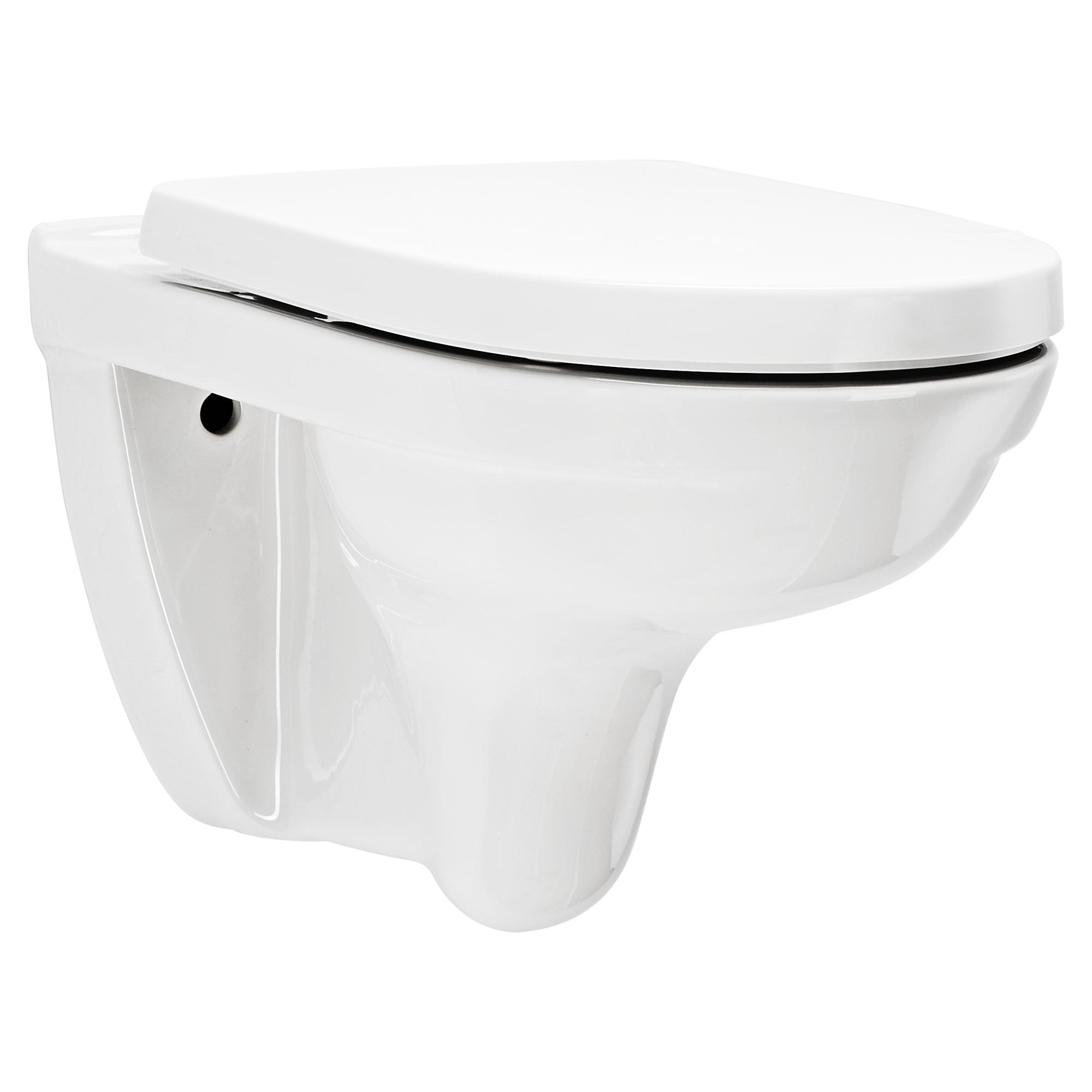 Wand-WC-Set \