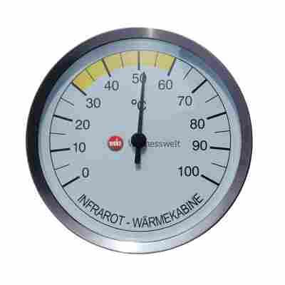 Thermometer für Infrarot-Kabinen