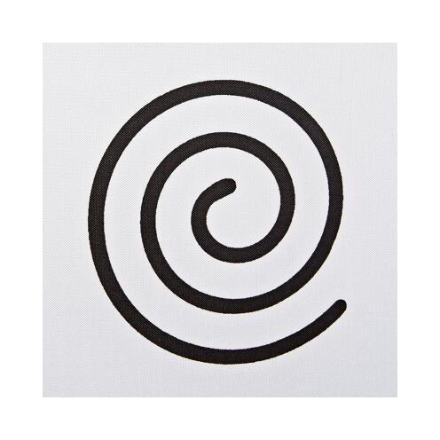 """Duschvorhang """"Snail"""" 180 x 200 cm"""