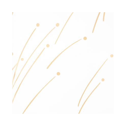 Duschvorhang Mikado 180 x 200 cm