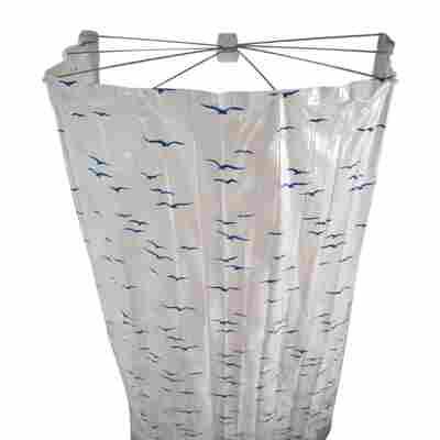 toom Duschfaltkabine Ombrella Sylt 200 x 170 cm