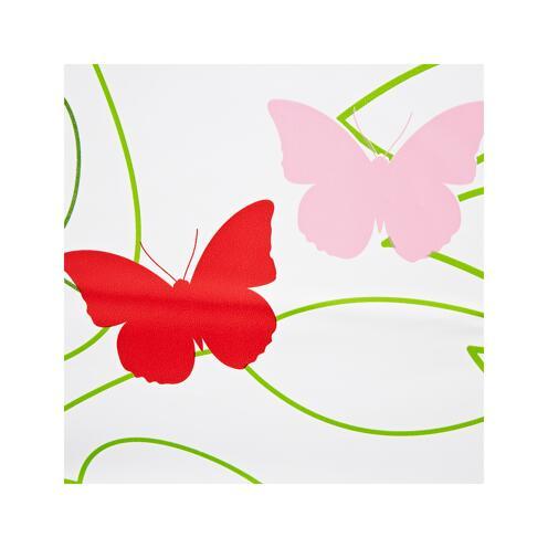 Duschvorhang Butterflies 180 x 200 cm