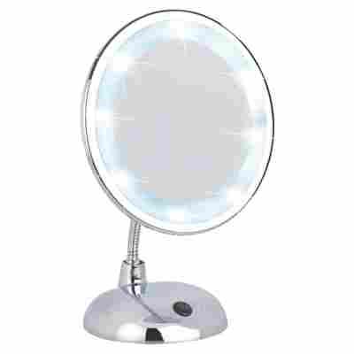 LED Kosmetik-Standspiegel 'Style'