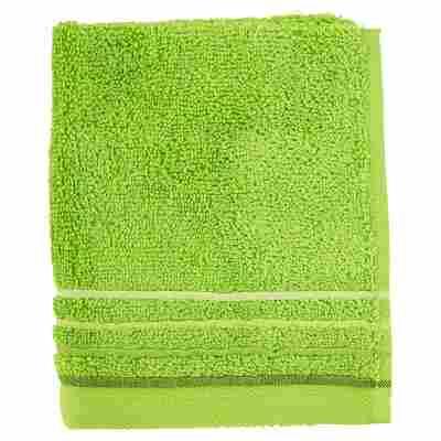 Gästetuch 50 x 30 cm grün