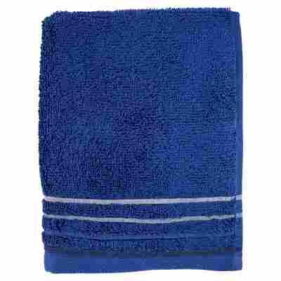 Gästetuch 50 x 30 cm state-blue