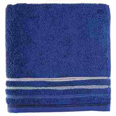 Handtuch 100 x 50 cm state-blue